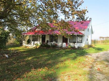 2130 Martha Washington Road  Clarkrange, TN MLS# 904796