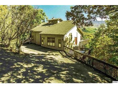 832 N Skyline Drive Gatlinburg, TN MLS# 904996