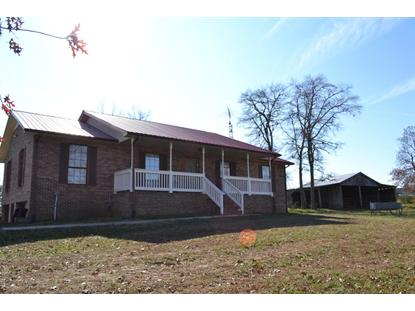 1020 Pine Ridge Lane Clarkrange, TN MLS# 906635