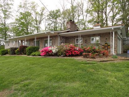 273 Cumberland View Estates  Lake City, TN MLS# 911577