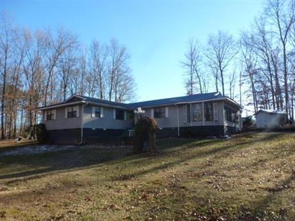 831 Kilby Rd.  Clarkrange, TN MLS# 912552