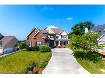 1513 Laurens Glen  Knoxville, TN MLS# 913578