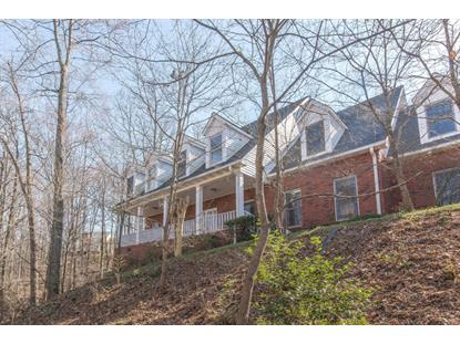 8216 Pimbrook Lane  Knoxville, TN MLS# 915538