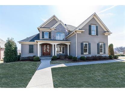 1000 Golf View Lane Knoxville, TN MLS# 915747