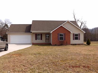 323 Baker Circle Maynardville, TN MLS# 917013