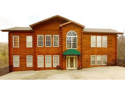 646 Pinecrest  Gatlinburg, TN MLS# 917142