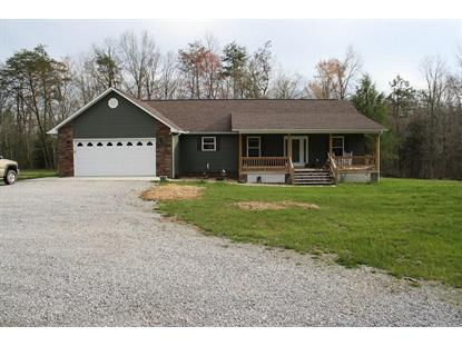 206 Cook Rd Clarkrange, TN MLS# 920770
