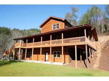1157 Eagle Pointe Way Pigeon Forge, TN MLS# 923873
