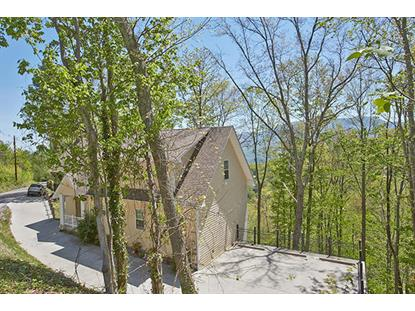 1263 Ski View Drive Gatlinburg, TN MLS# 925228