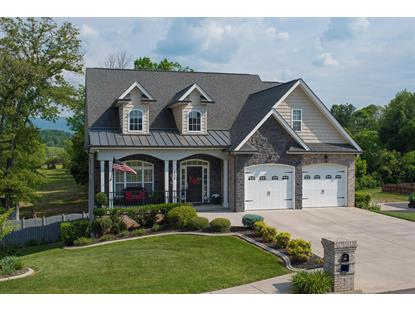 408 Isaiah Circle Seymour, TN MLS# 925528