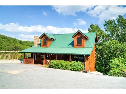3308 Gurrhawk Way Pigeon Forge, TN MLS# 926043
