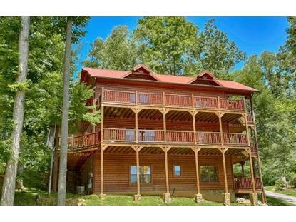 1838 Elk Springs Way Gatlinburg, TN MLS# 926965
