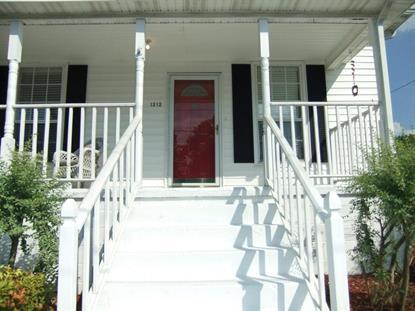 1212 Irwin Ave Maryville, TN MLS# 928491