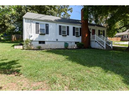 1205 Morningside Ave Maryville, TN MLS# 930171