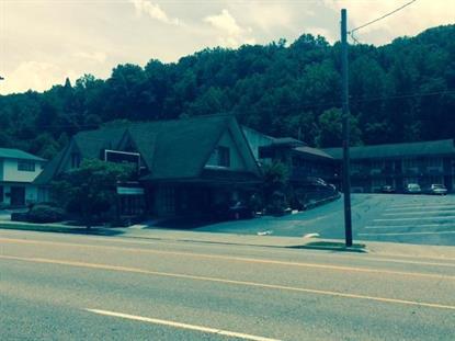 346 E Parkway  Gatlinburg, TN MLS# 930313