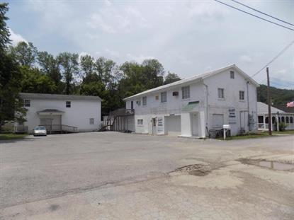 116 Railroad Ave Lake City, TN MLS# 931067