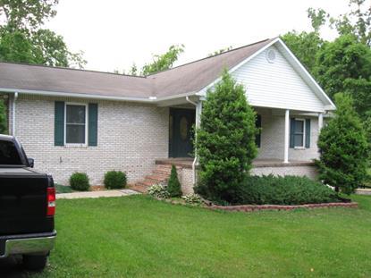 1059 Pine Ridge Lane Clarkrange, TN MLS# 932419