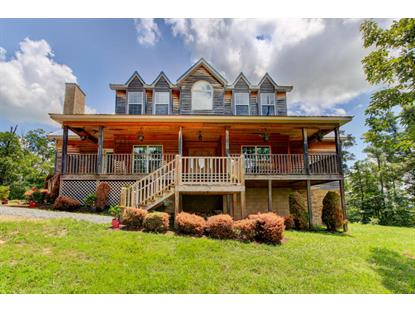 1109 Porterfield Gap Rd Seymour, TN MLS# 934315
