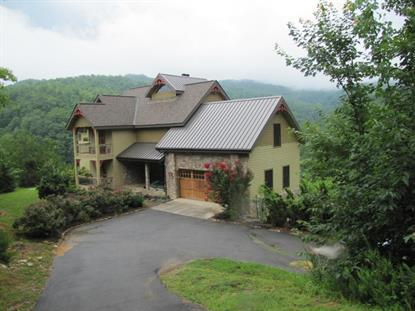 536 Mossy Brook Way Gatlinburg, TN MLS# 935986