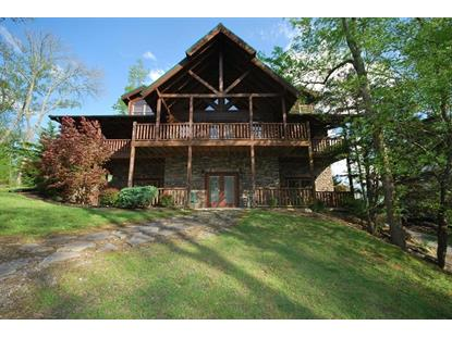 2906 Quiet Oak Way Pigeon Forge, TN MLS# 940217