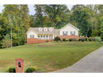 143 Luke Leinart Lane Lake City, TN MLS# 941031