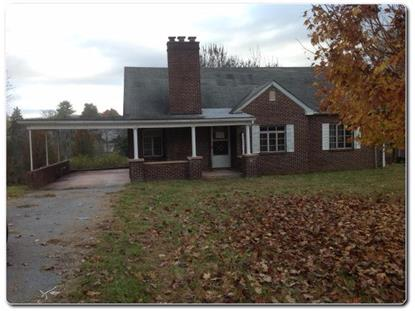 404 Old Highway 33, New Tazewell, TN 37825
