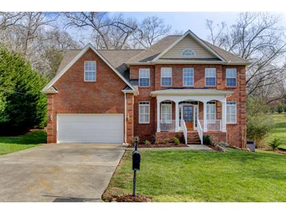 1104 Ansley Circle Knoxville, TN MLS# 951776