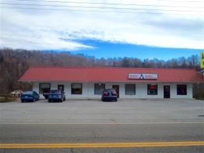 2919 Roane State Hwy Harriman, TN MLS# 951896