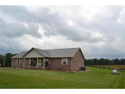2431 Martha Washington Rd Clarkrange, TN MLS# 953149
