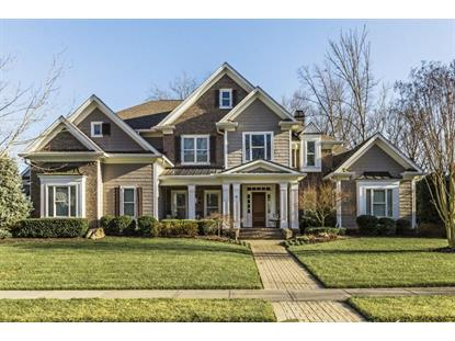 1233 Arborbrooke Drive Knoxville, TN MLS# 954295