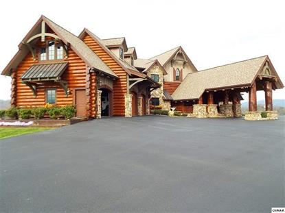 2640 Hickory Patch Way Sevierville, TN MLS# 960292
