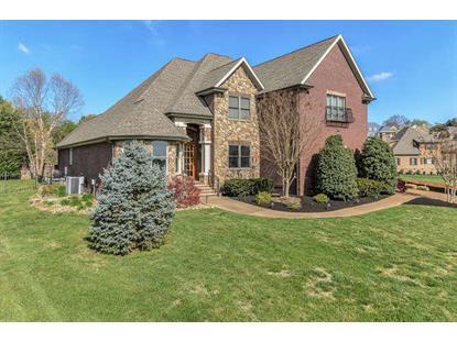637 Stone Villa Lane Knoxville, TN MLS# 960564