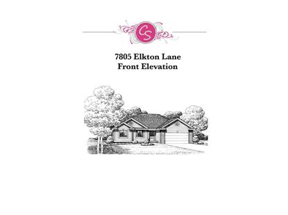 7805 Elkton Lane Powell, TN MLS# 961566