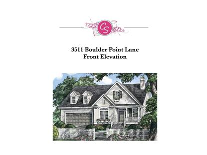 3511 Boulder Point Lane Powell, TN MLS# 961567