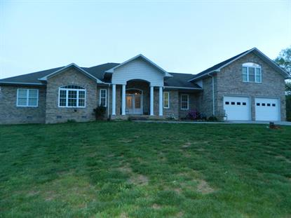 1536 Bowman Bend Rd Harriman, TN MLS# 962081