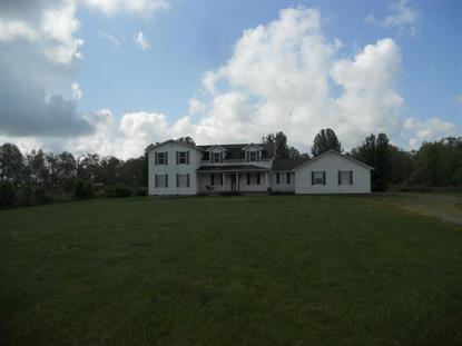 1335 Franklin Loop Clarkrange, TN MLS# 962854