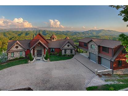 2978 Summit Trails Drive Sevierville, TN MLS# 963437