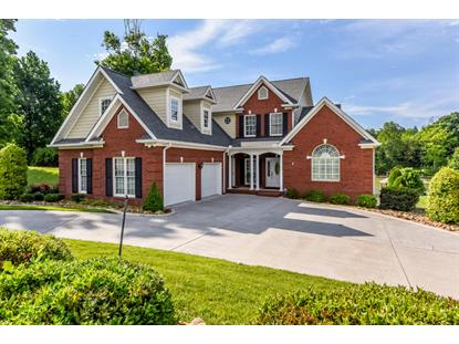 3912 Shipwatch Lane Knoxville, TN MLS# 964613