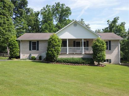 1059 Pine Ridge Lane Clarkrange, TN MLS# 966112
