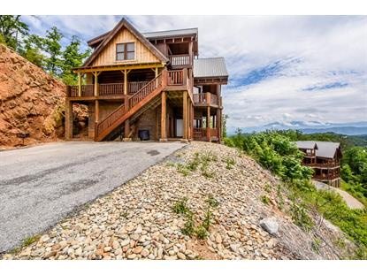 1027 Pinecrest Way  Pigeon Forge, TN MLS# 966222