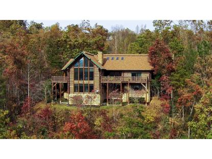 310 Matterhorn Drive Gatlinburg, TN MLS# 970413