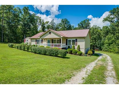 1369 Old Bean Shed Rd Clarkrange, TN MLS# 975778