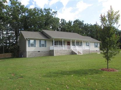 850 Buffalo Trail  Clarkrange, TN MLS# 977829