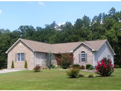 938 Buffalo Tr Clarkrange, TN MLS# 979269