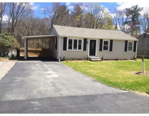 27 Wendell Ave West Bridgewater Ma 02379 Mls 71828373
