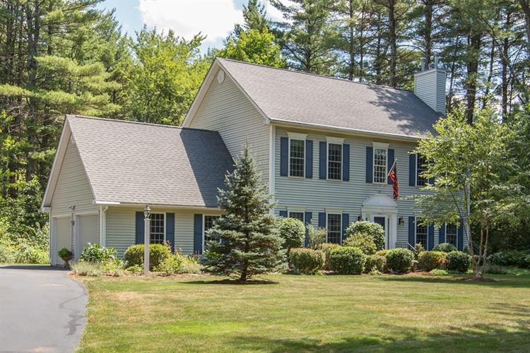 320 Liberty Hill Road, Bedford, NH 03110