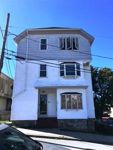 29 Hillside St., Fall River, MA 02720