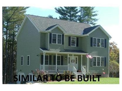 22 Castle Circle  Dudley, MA MLS# 71283844