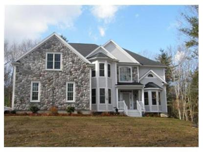 39 BLUEBERRY LANE  Franklin, MA MLS# 71337760