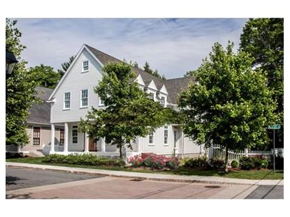 24 Maple Street  Medfield, MA MLS# 71361553